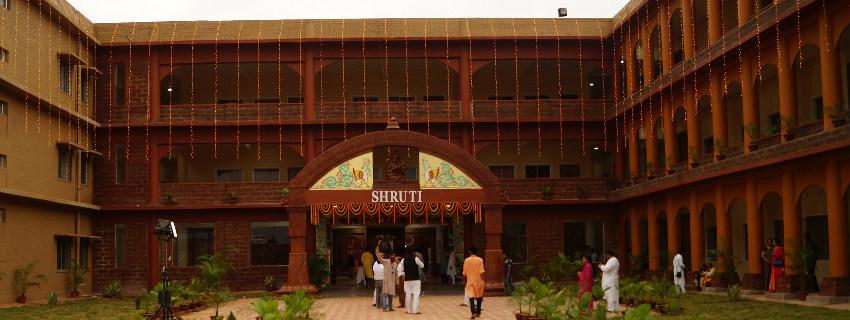 Sri Sri Ravishankar Vidya Mandir Trust