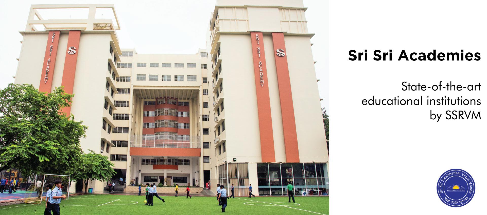 Sri Sri Academy, Kolkata, West Bengal